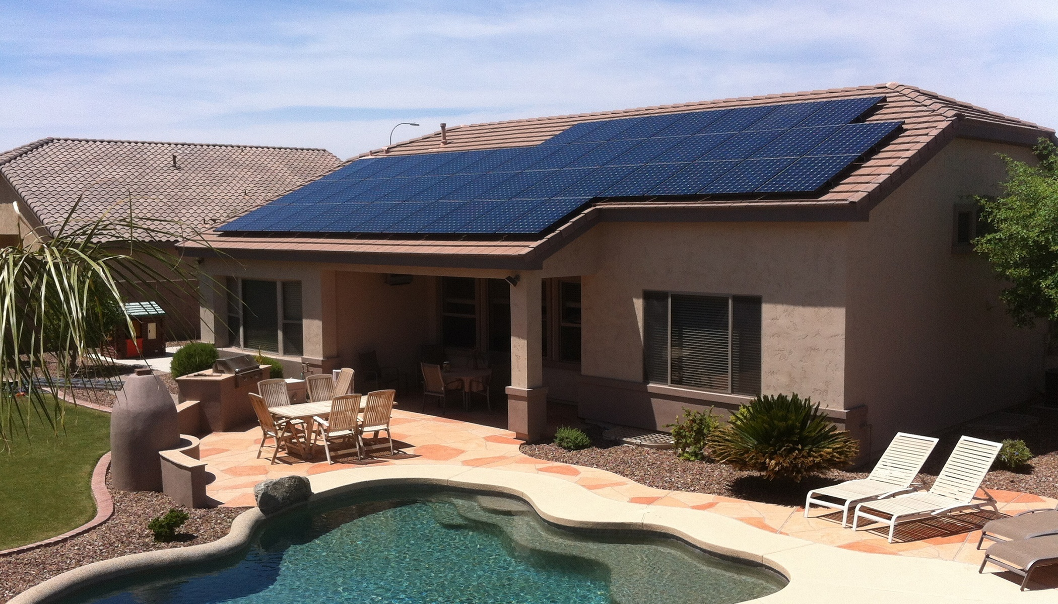 4 Reasons To Invest In Solar Energy In Arizona